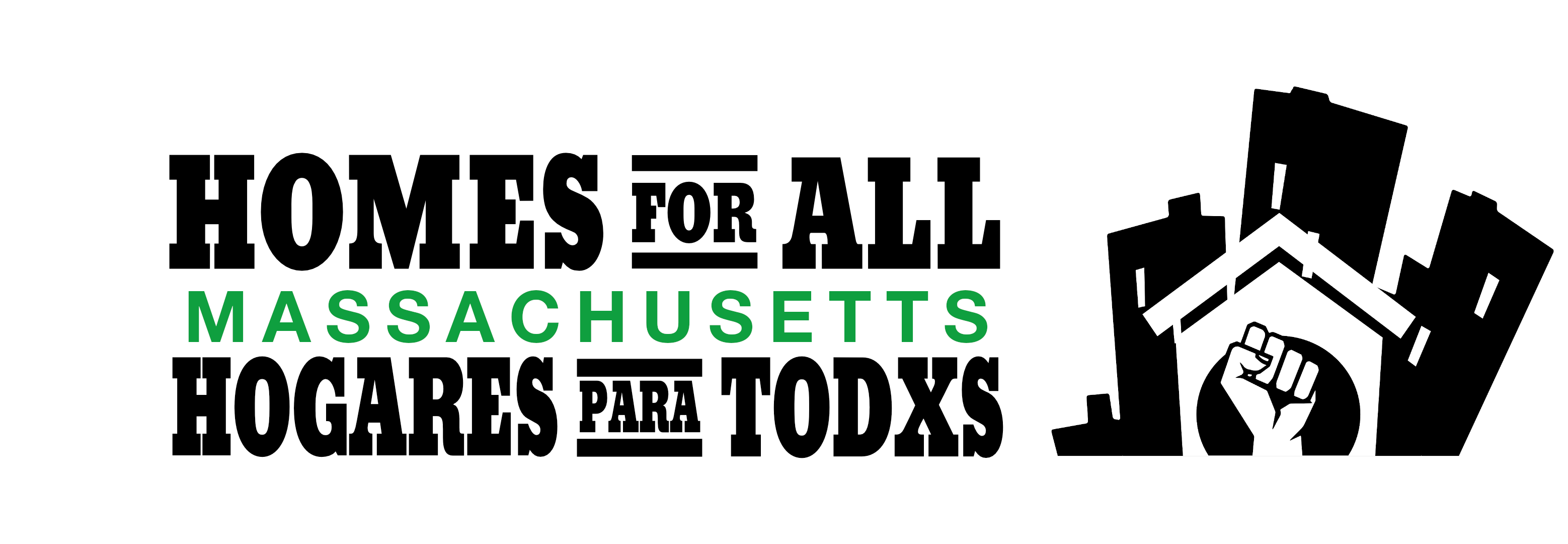 Homes for All - Massachusetts